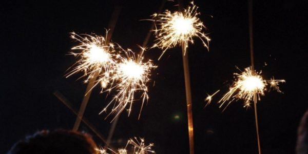 Decomisa Municipio 10 mil lucecitas de bengala