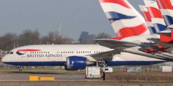 Cancelan vuelos a China por epidemia