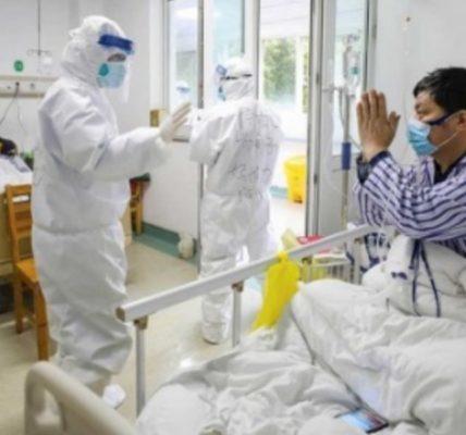 Hasta ahora, la emergencia internacional con riesgo de pandemia suma ya 80 mil infectados en todo el mundo y 2 mil 600 muertos