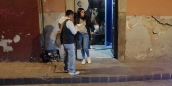 Diez antros y bares de Guanajuato capital fueron sancionados con multas de cortesía por exceder los límites de ruido permitidos