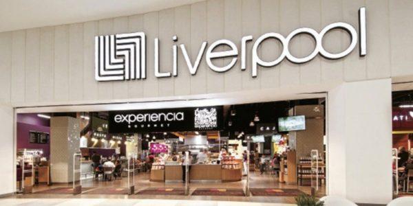Debido a la pandemia de coronavirus covid-19, la cadena de tiendas Liverpool anunciaron el cierre de todas sus tiendas físicas en el país.
