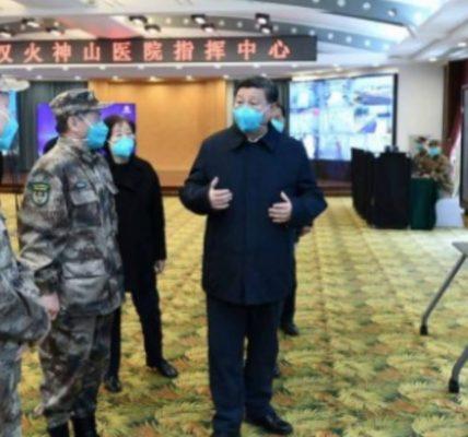 En el último día solo se han registrado 19 nuevos casos en Wuhan, epicentro de la epidemia del coronavirus, aunque no bajarán la guardia