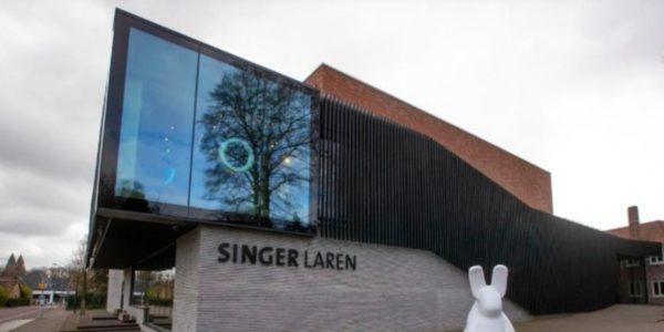 Aprovechan museo cerrado para robar obra de Van Gogh