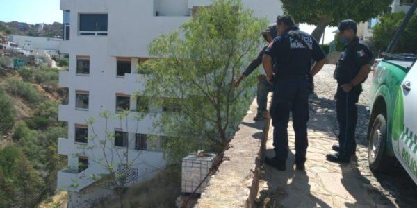 Esto a través de operativos y recorridos de seguridad y vigilancia realizados en diversos puntos de Guanajuato Capital