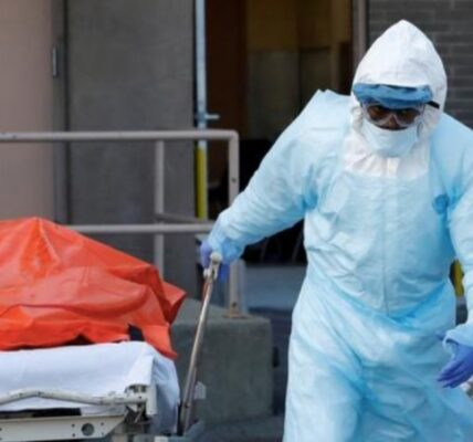 La Secretaría de Salud reportó este jueves 44 fallecimientos más por coronavirus, un récord para Guanajuato desde que empezó la pandemia