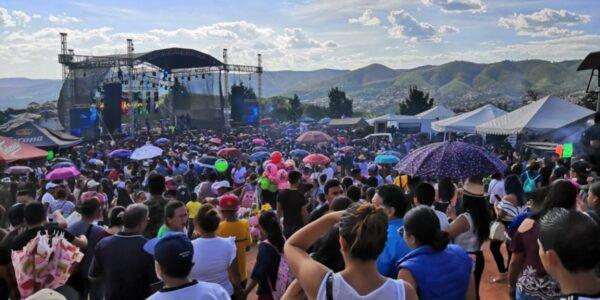 La Presidencia Municipal de Guanajuato determinó suspender este año la verbena popular con la que se conmemora el Día de la Cueva y que sería este viernes 31 de julio