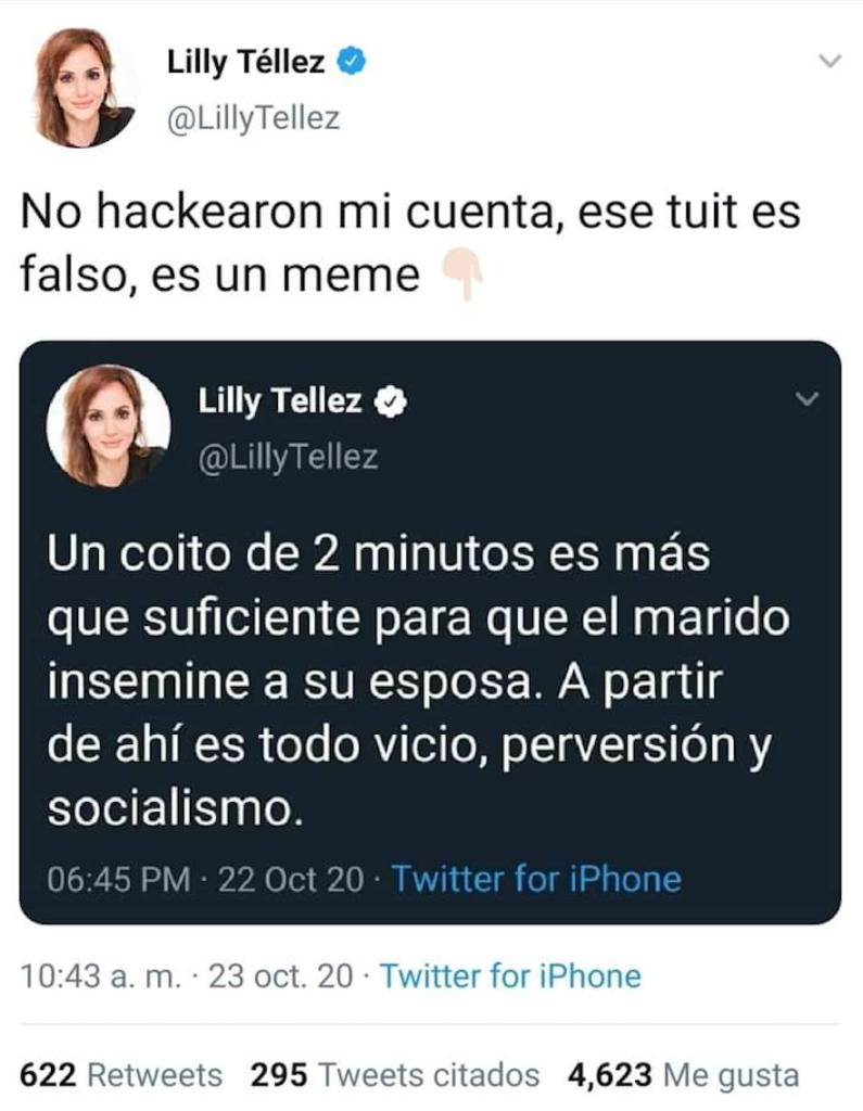 Síndico morenista de Salamanca le dice frígida a Lilly Téllez - Vox Populi  GTO